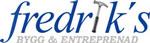 Fredriks Bygg & Entreprenad